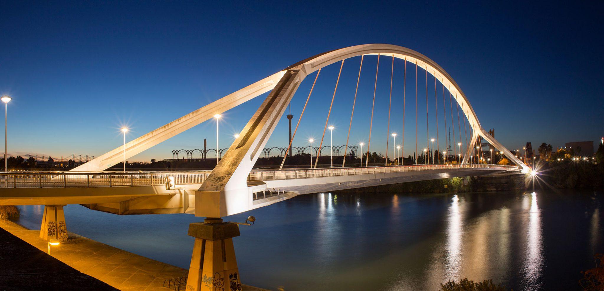 Puente de la Barqueta 2