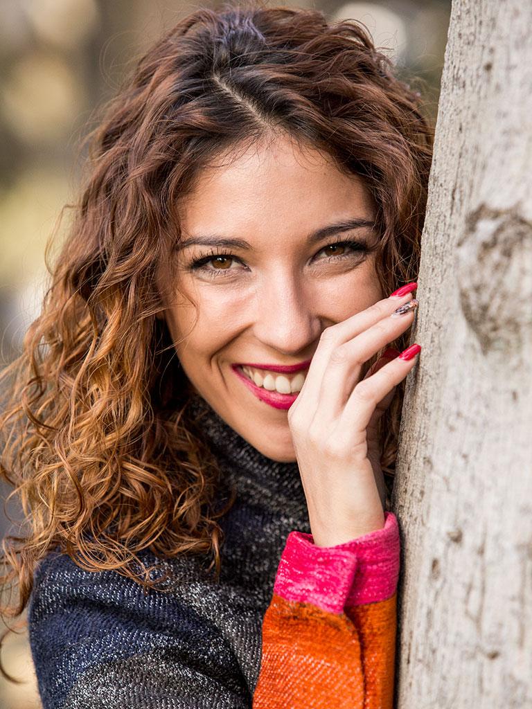 En el parque / Irene Muñoz