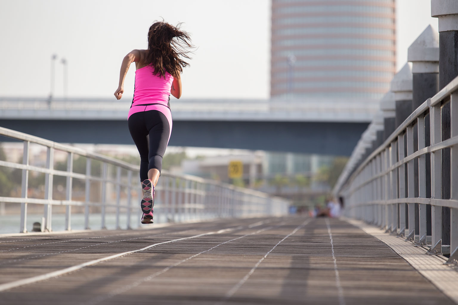Corriendo por La Cartuja / Naturaleza Sieiro