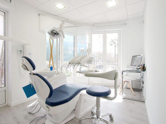 Clínica Dental Puerta Jerez