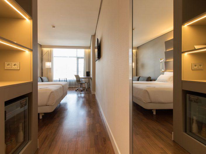 Hotel en Sevilla