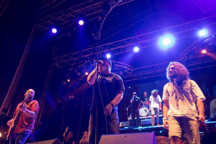 O'Funk'illo en Sevilla